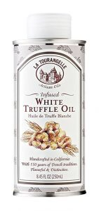La Tourangelle Infused White Truffle Oil
