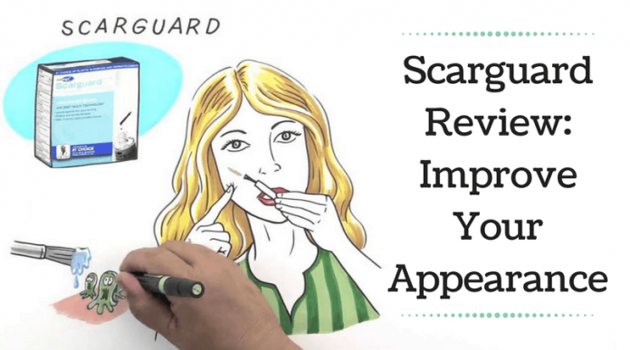 Scarguard Review- Improve Your Appearance