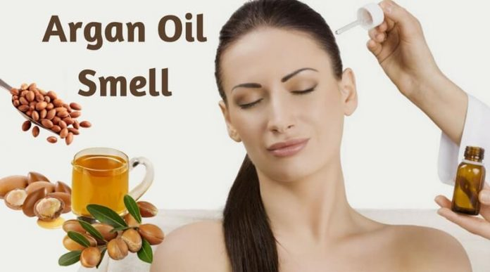 Argan Oil Smell- Identify the Real Argan Oil