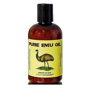 Naturals New Zealand Premium Quality Emu Oil for Skin